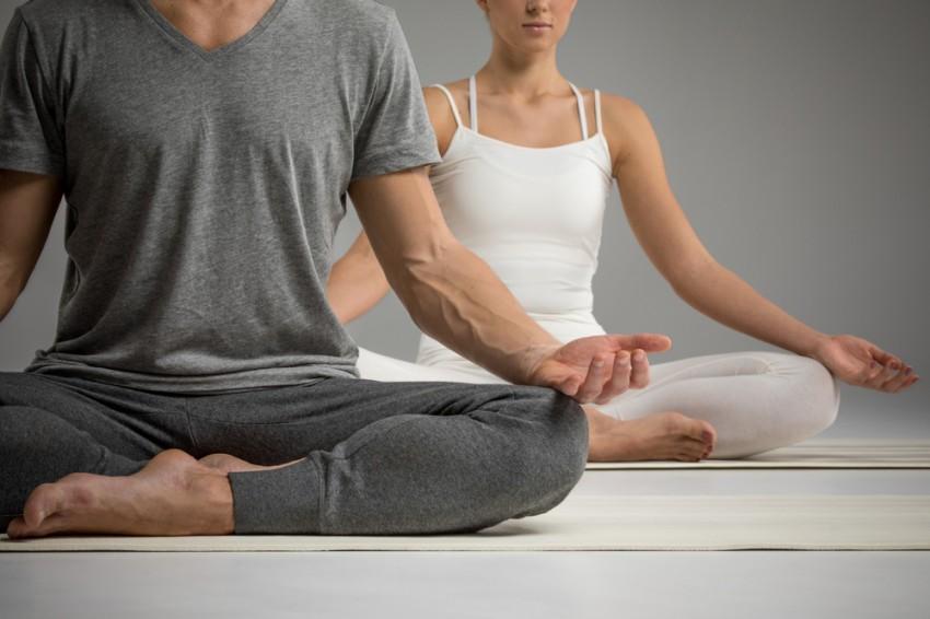 ¿Cuál es el tipo de Yoga ideal para mí?