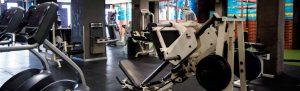 Instalaciones Centro de entrenamiento