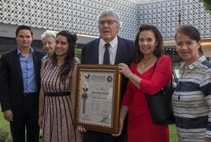 Honoris Causa 1