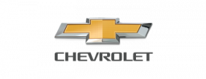 Patrocinador Chevrolet Color