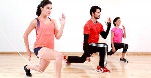 El tipo de ejercicio que debes practicar según tu edad