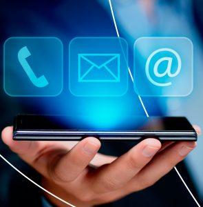 Ban Contacto Mobile