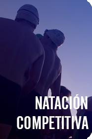 Natacion Competitiva
