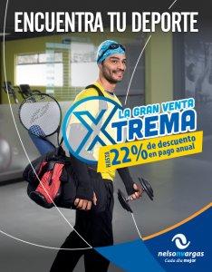Ban Venta Xtrema22 Nvff 488 X 626