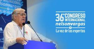 36° Congreso Internacional nelsonvargas: Un magno evento de capacitación