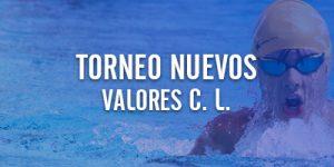 TORNEO NUEVOS VALORES C.L.