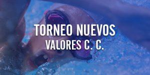 Torneo Nuevos Valores CC