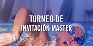 TORNEO DE INVITACION MASTER