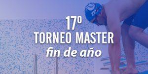 TORNEO MASTER FIN DE AÑO