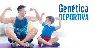 ¿Un deportista nace o se hace? Genética deportiva