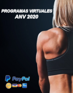 Programas Virtuales ANV 2020